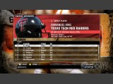 NCAA Football 09 Screenshot #325 for Xbox 360 - Click to view
