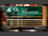 NCAA Football 09 Screenshot #326 for Xbox 360 - Click to view