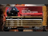 NCAA Football 09 Screenshot #327 for Xbox 360 - Click to view