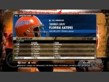 NCAA Football 09 Screenshot #328 for Xbox 360 - Click to view