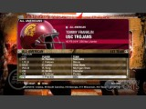 NCAA Football 09 Screenshot #329 for Xbox 360 - Click to view