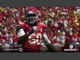 Madden NFL 15 Screenshot #142 for PS4 - Click to view