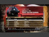 NCAA Football 09 Screenshot #331 for Xbox 360 - Click to view