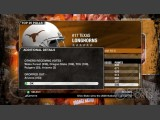 NCAA Football 09 Screenshot #332 for Xbox 360 - Click to view