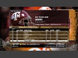 NCAA Football 09 Screenshot #333 for Xbox 360 - Click to view