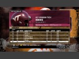 NCAA Football 09 Screenshot #334 for Xbox 360 - Click to view