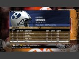 NCAA Football 09 Screenshot #335 for Xbox 360 - Click to view