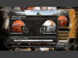 NCAA Football 09 Screenshot #341 for Xbox 360 - Click to view