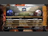 NCAA Football 09 Screenshot #343 for Xbox 360 - Click to view