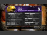 NCAA Football 09 Screenshot #349 for Xbox 360 - Click to view