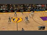 NBA 2K15 Screenshot #1 for PS3 - Click to view