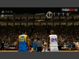 NBA 2K15 Screenshot #4 for PS3 - Click to view