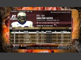 NCAA Football 09 Screenshot #362 for Xbox 360 - Click to view
