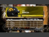 NCAA Football 09 Screenshot #366 for Xbox 360 - Click to view