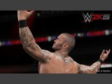WWE 2K15 Screenshot #11 for PS4 - Click to view