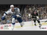 NHL 15 Screenshot #111 for PS4 - Click to view