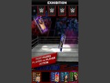 WWE SuperCard Screenshot #1 for iOS - Click to view