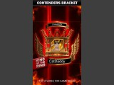 WWE SuperCard Screenshot #4 for iOS - Click to view