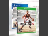 NBA Live 15 Screenshot #25 for PS4 - Click to view