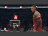 NBA Live 15 Screenshot #27 for PS4 - Click to view