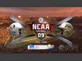 NCAA Football 09 Screenshot #374 for Xbox 360 - Click to view