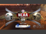 NCAA Football 09 Screenshot #375 for Xbox 360 - Click to view