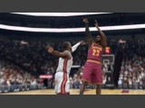 NBA Live 15 Screenshot #43 for PS4 - Click to view