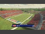 NCAA Football 09 Screenshot #378 for Xbox 360 - Click to view