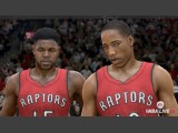 NBA Live 15 Screenshot #47 for PS4 - Click to view