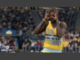 NBA Live 15 Screenshot #49 for PS4 - Click to view
