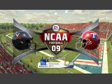 NCAA Football 09 Screenshot #379 for Xbox 360 - Click to view
