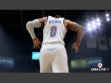 NBA Live 15 Screenshot #42 for Xbox One - Click to view