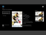 NHL 15 Screenshot #106 for Xbox One - Click to view