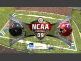 NCAA Football 09 Screenshot #380 for Xbox 360 - Click to view