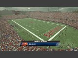 NCAA Football 09 Screenshot #383 for Xbox 360 - Click to view