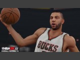 NBA 2K15 Screenshot #32 for PS4 - Click to view