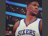 NBA 2K15 Screenshot #35 for PS4 - Click to view
