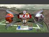 NCAA Football 09 Screenshot #384 for Xbox 360 - Click to view