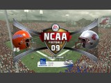 NCAA Football 09 Screenshot #385 for Xbox 360 - Click to view