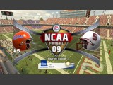 NCAA Football 09 Screenshot #387 for Xbox 360 - Click to view