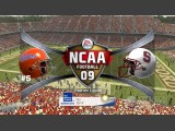 NCAA Football 09 Screenshot #388 for Xbox 360 - Click to view