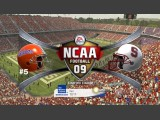 NCAA Football 09 Screenshot #389 for Xbox 360 - Click to view