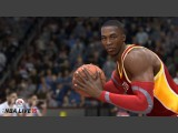 NBA Live 15 Screenshot #56 for PS4 - Click to view