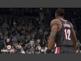 NBA Live 15 Screenshot #57 for PS4 - Click to view