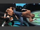 WWE 2K15 Screenshot #1 for PS3 - Click to view