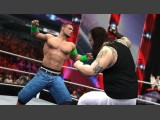 WWE 2K15 Screenshot #2 for PS3 - Click to view