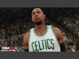 NBA 2K15 Screenshot #60 for PS4 - Click to view