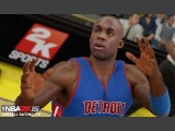 NBA 2K15 Screenshot #63 for PS4 - Click to view