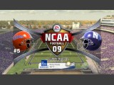 NCAA Football 09 Screenshot #397 for Xbox 360 - Click to view