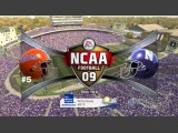 NCAA Football 09 Screenshot #398 for Xbox 360 - Click to view